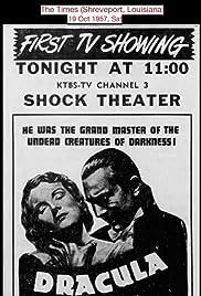 Shock Theatre Poster