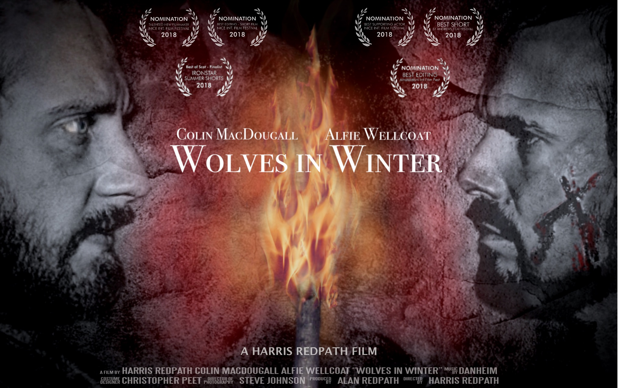 Wolves in Winter - IMDb