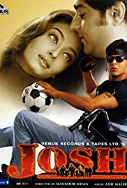 Watch Movie  Josh (2000)