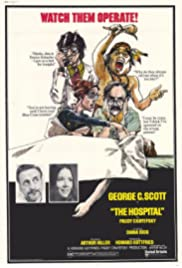 Download The Hospital (1972) Movie
