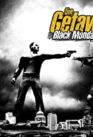 The Getaway: Black Monday Poster