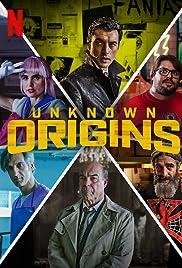 Download Orígenes secretos (2020) Movie