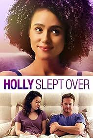 Nathalie Emmanuel in Holly Slept Over (2020)
