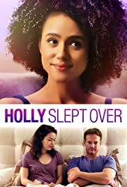 Holly Slept Over (2020) 720p