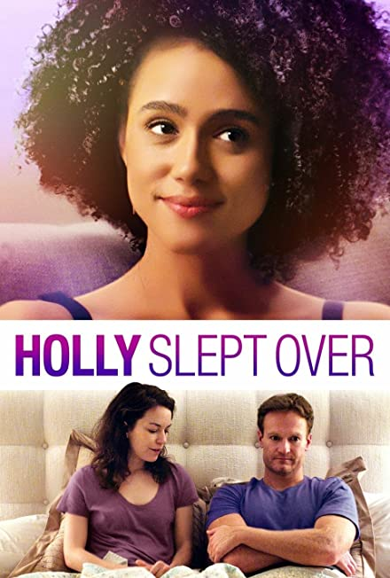 Film: Holly Slept Over