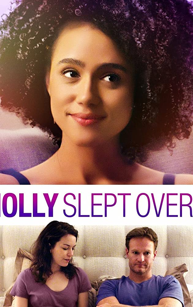 Free Download Holly Slept Over Full Movie