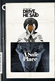A Safe Place (1971) Poster - Movie Forum, Cast, Reviews