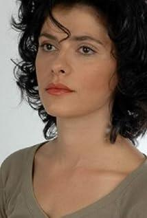 Marisha Triantafyllidou Picture