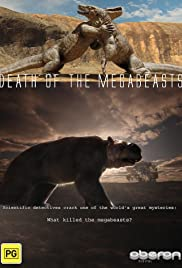 Death of the Megabeasts Poster