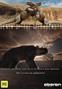 Téléchargements de films gratuits sur mobile Death of the Megabeasts, John McCourt [mov] [640x320] [XviD]