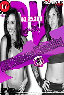PWWA All Womens Wrestling (2011 Video)