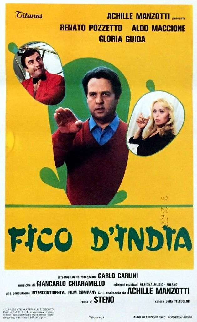 Fico D India 1980 Imdb