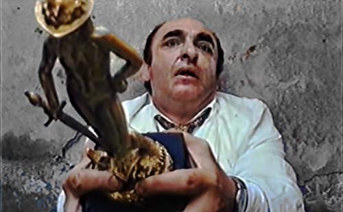 Alessandro Haber in De Generazione (1994)