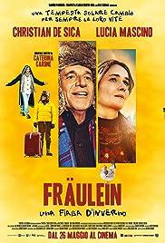 Fräulein: una fiaba d'inverno Poster