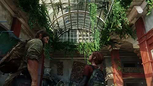 The Last Of Us (Gamescom Trailer)