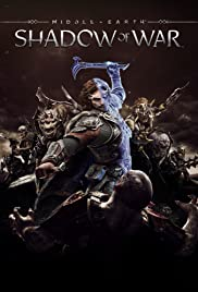 Middle-Earth: Shadow of War Poster