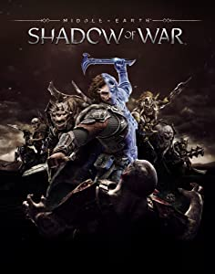 Download Middle-Earth: Shadow of War full movie in hindi dubbed in Mp4