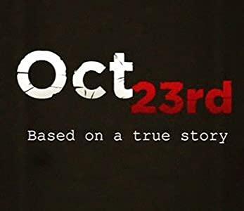 Watch it the movies Oct 23rd by Thommy Hutson [HDRip]