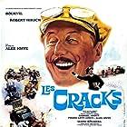 Bourvil in Les cracks (1968)