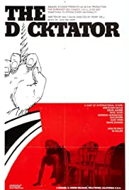 The Dicktator (1974) Poster - Movie Forum, Cast, Reviews