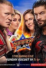 WWE SummerSlam (2018) 1080p