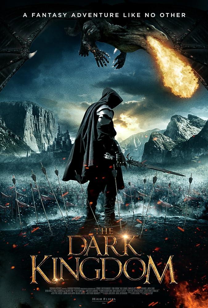 فيلم The Dark Kingdom مترجم
