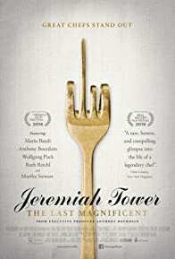 Primary photo for Jeremiah Tower: The Last Magnificent
