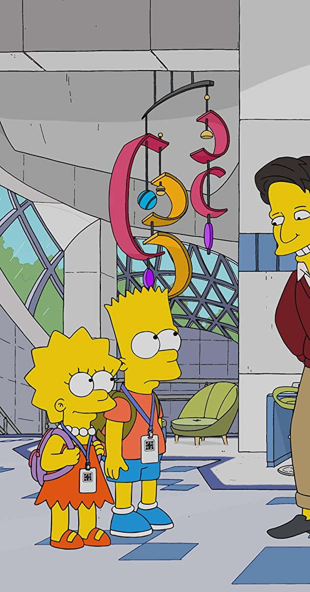 The Simpsons The Miseducation Of Lisa Simpson Tv Episode 2020 Imdb