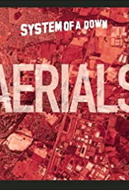 System of a Down: Aerials Poster