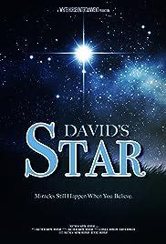 David's Star Poster