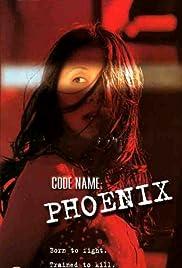 Code Name Phoenix Poster