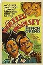 Peach O'Reno (1931) Poster
