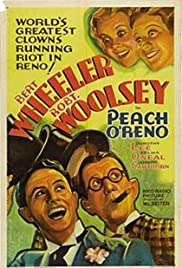 Peach O'Reno (1931) Poster - Movie Forum, Cast, Reviews