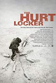 Watch Movie The Hurt Locker (2008)