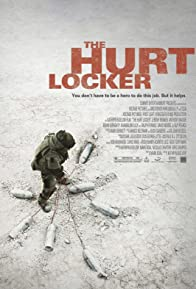 Primary photo for The Hurt Locker