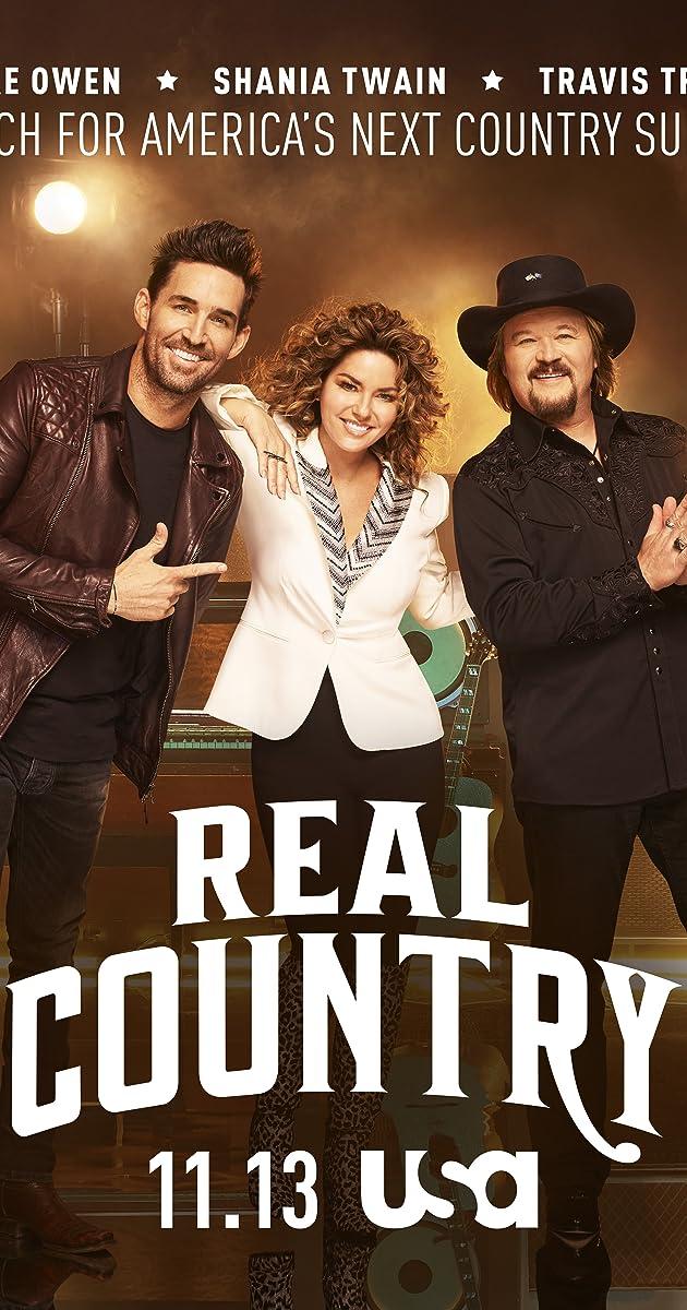 download scarica gratuito Real Country o streaming Stagione 1 episodio completa in HD 720p 1080p con torrent
