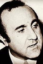 Fereydoun Rahnema