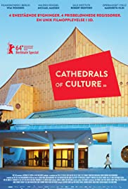 Cathedrals of Culture Poster