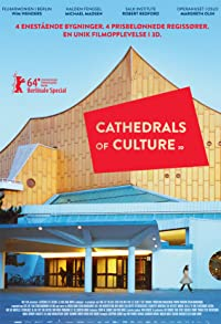 Primary photo for Cathedrals of Culture