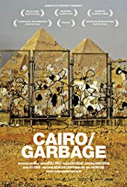 Cities on Speed: Cairo Garbage Poster