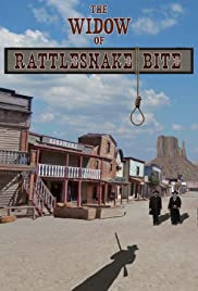 The Widow of Rattlesnake Bite Poster