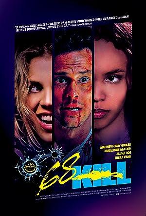 Movie 68 Kill (2017)