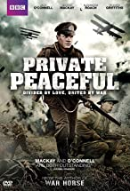 Primary image for Private Peaceful
