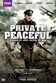 Primary photo for Private Peaceful