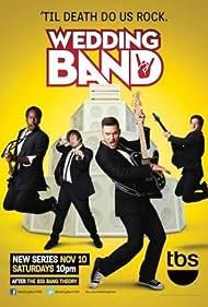 Brian Austin Green and Harold Perrineau in Wedding Band (2012)