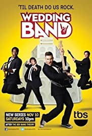 Wedding Band Poster - TV Show Forum, Cast, Reviews