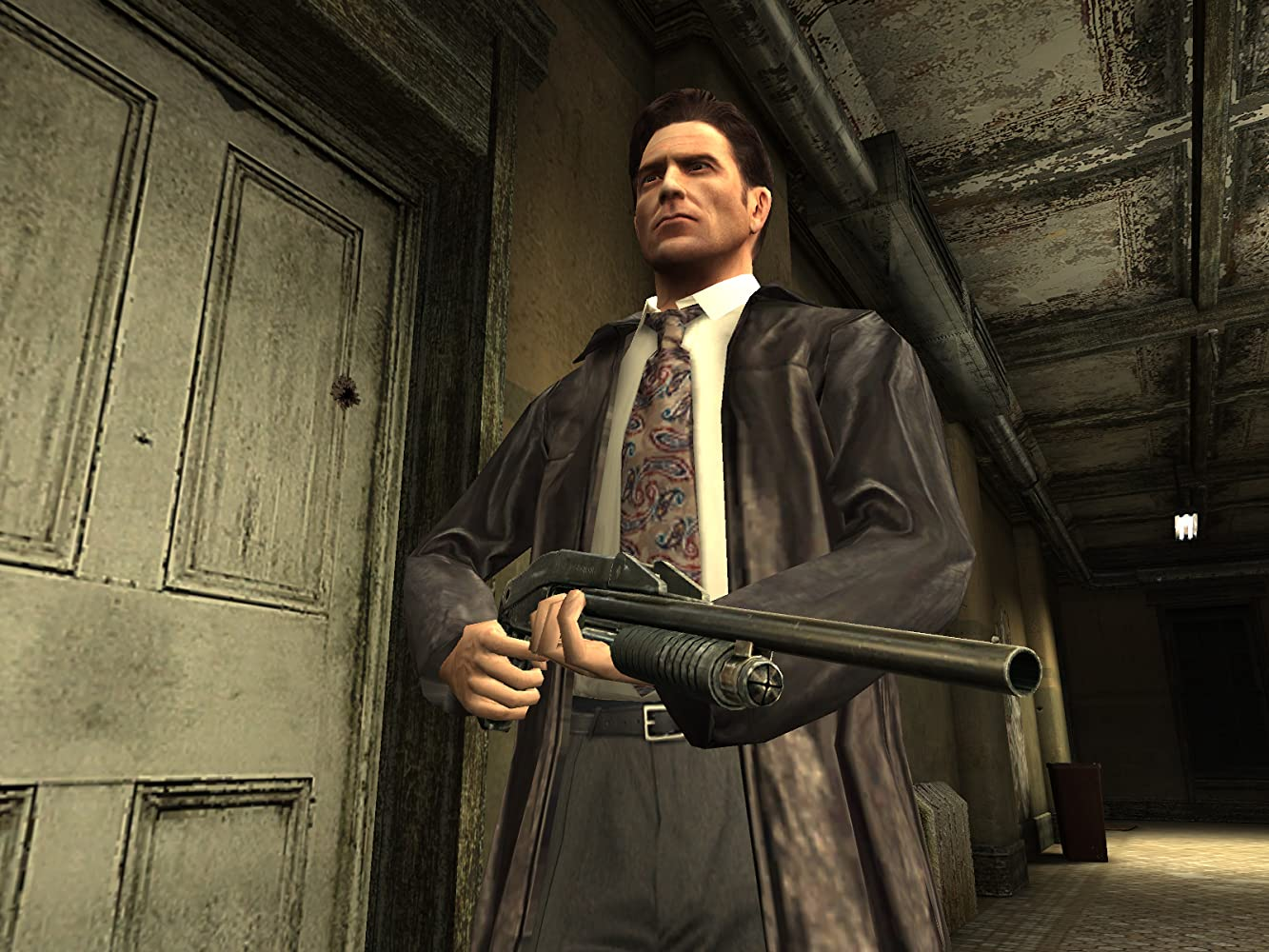 Max Payne 2 The Fall Of Max Payne 2003