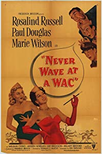 Website downloads movie Never Wave at a WAC [HDR]