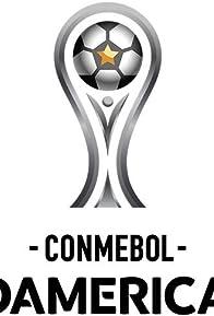 Primary photo for Fox Sports: Copa Sudamericana