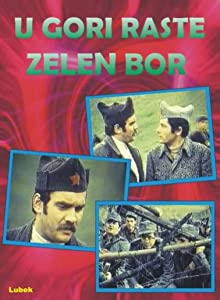 Watch online movie divx U gori raste zelen bor Veljko Bulajic [Bluray]